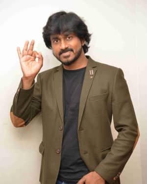 Nam Jagadeesh - 3rd Class Kannada Film Success Meet Photos | Picture 1722437
