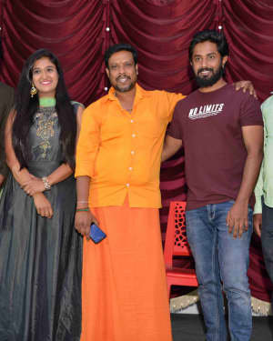 3rd Class - 3rd Class Kannada Film Success Meet Photos
