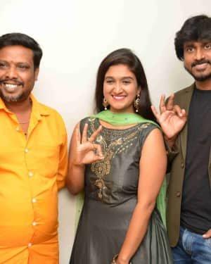 3rd Class Kannada Film Success Meet Photos | Picture 1722439