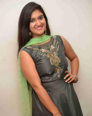 Roopika (Kannada Actress) - 3rd Class Kannada Film Success Meet Photos | Picture 1722441