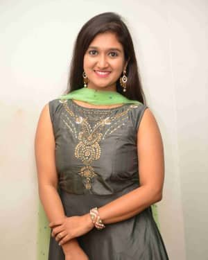 Roopika (Kannada Actress) - 3rd Class Kannada Film Success Meet Photos | Picture 1722445