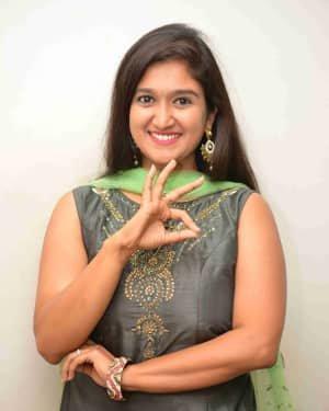 Roopika (Kannada Actress) - 3rd Class Kannada Film Success Meet Photos | Picture 1722442