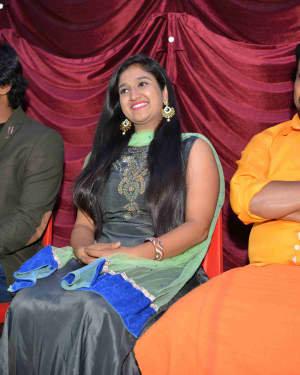 3rd Class Kannada Film Success Meet Photos | Picture 1722436