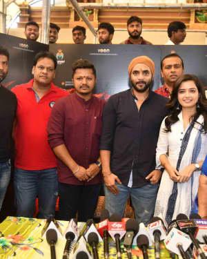 Madagaja Film Launch & Press Meet Photos | Picture 1722404