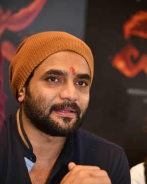 Srimurali - Madagaja Film Launch & Press Meet Photos | Picture 1722398