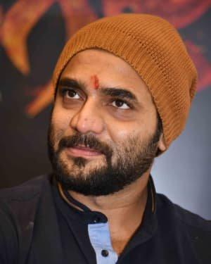 Srimurali - Madagaja Film Launch & Press Meet Photos | Picture 1722387