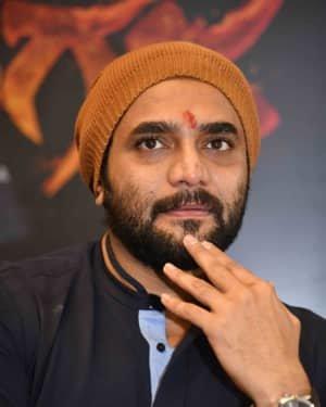 Srimurali - Madagaja Film Launch & Press Meet Photos | Picture 1722389