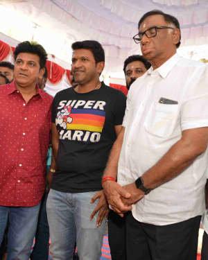 RDX Film Muhurtha And Press Meet Photos | Picture 1722413