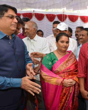 RDX Film Muhurtha And Press Meet Photos | Picture 1722411