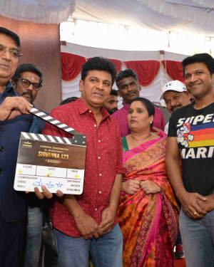 RDX (2020) - RDX Film Muhurtha And Press Meet Photos