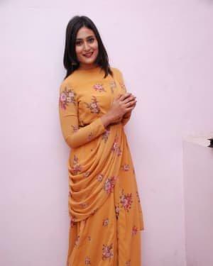 Amrutha Iyengar - Shivarjuna Movie Trailer Release Photos | Picture 1722355