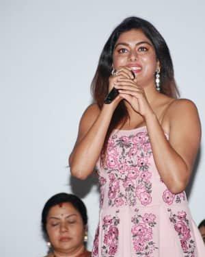 Akshatha Srinivas - Shivarjuna Movie Trailer Release Photos | Picture 1722343