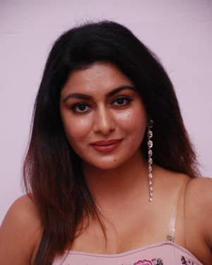 Akshatha Srinivas - Shivarjuna Movie Trailer Release Photos | Picture 1722373
