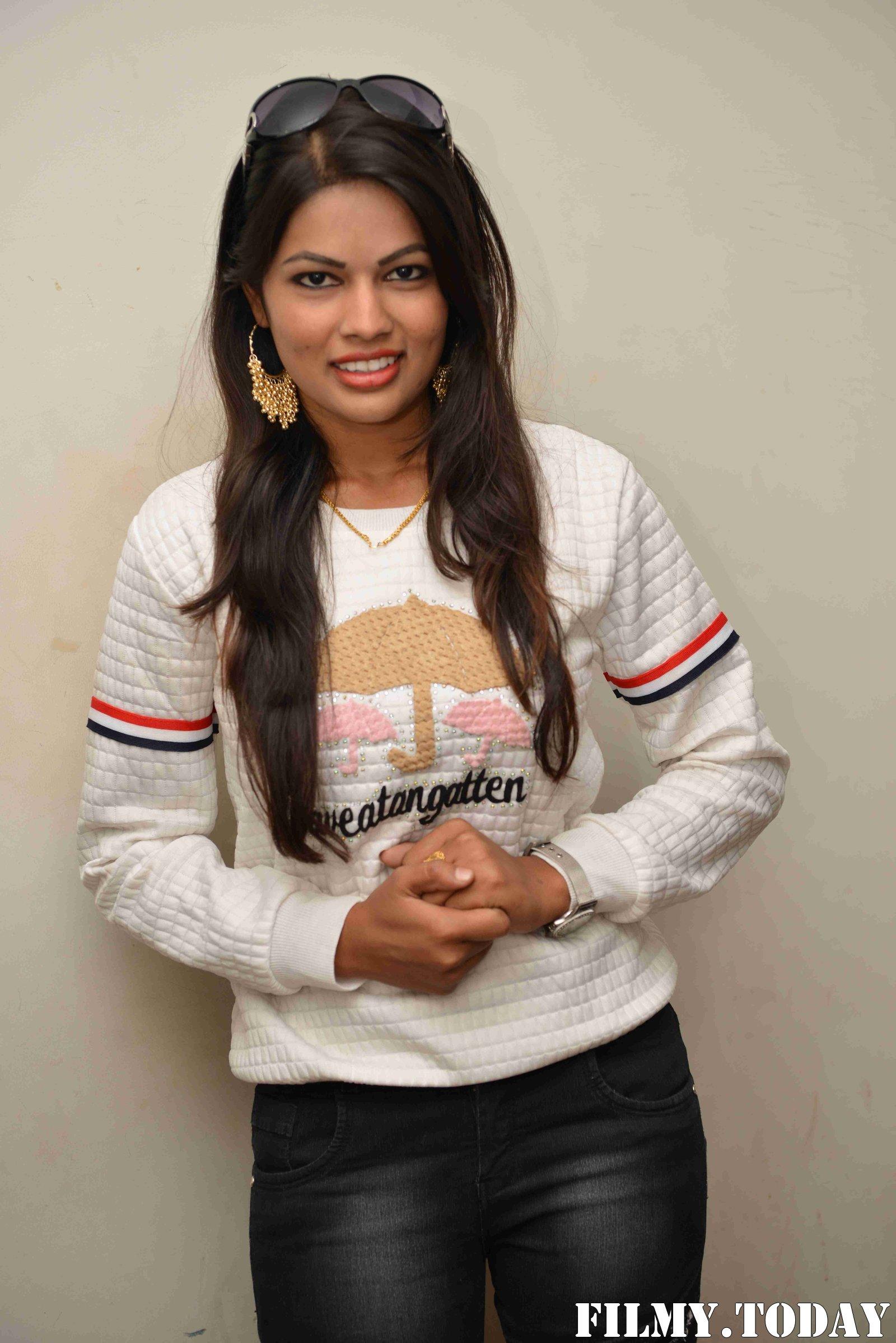 Anjeshri Nandini Latest Photos   Picture 1722528