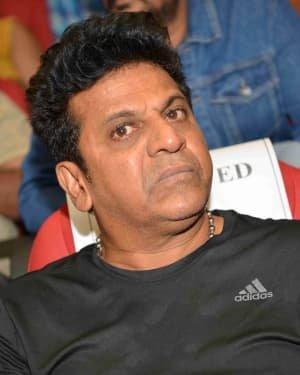 Shiva Rajkumar - Drona Kannada Film Teaser Launch Photos