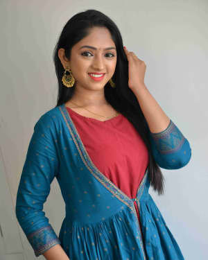 Swati Sharma (Kannada Actress) - Drona Kannada Film Teaser Launch Photos | Picture 1722744