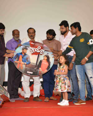 Shadow (2020) - Shadow Kannada FilmTeaser Launch Photos