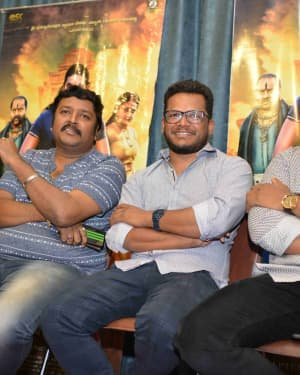 Bicchugatti: Chapter 1 Movie Press Meet Photos | Picture 1723230