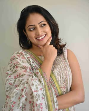 Haripriya - Bicchugatti: Chapter 1 Movie Press Meet Photos | Picture 1723240