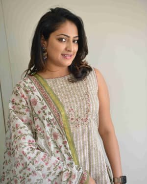 Haripriya - Bicchugatti: Chapter 1 Movie Press Meet Photos | Picture 1723238