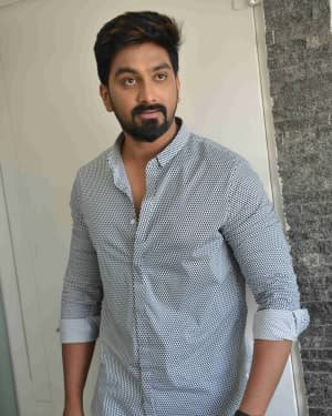 Raj Vardhan - Bicchugatti: Chapter 1 Movie Press Meet Photos | Picture 1723234