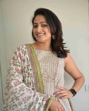 Haripriya - Bicchugatti: Chapter 1 Movie Press Meet Photos | Picture 1723239