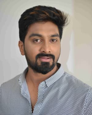 Raj Vardhan - Bicchugatti: Chapter 1 Movie Press Meet Photos | Picture 1723233