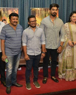 Bicchugatti: Chapter 1 - Bicchugatti: Chapter 1 Movie Press Meet Photos
