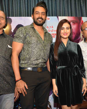 O Pushpa I Hate Tears - O Pushpa I Hate Tears Film Press Meet Photos