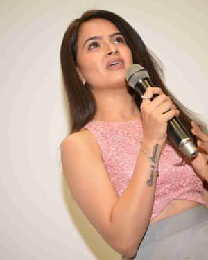 Siri Prahlad - Ondu Shikariya Kathe Movie Trailer Launch Photos | Picture 1723284