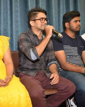 Ondu Shikariya Kathe Movie Trailer Launch Photos | Picture 1723291