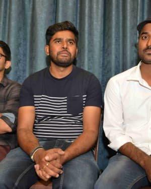Ondu Shikariya Kathe Movie Trailer Launch Photos | Picture 1723287