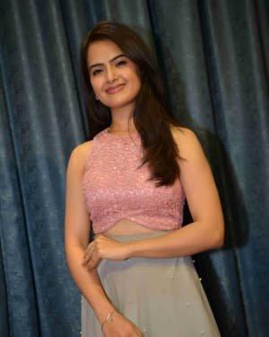 Siri Prahlad - Ondu Shikariya Kathe Movie Trailer Launch Photos | Picture 1723294