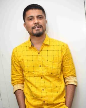 Pratham - Pratham's New Movie Announcement Press Meet Photos