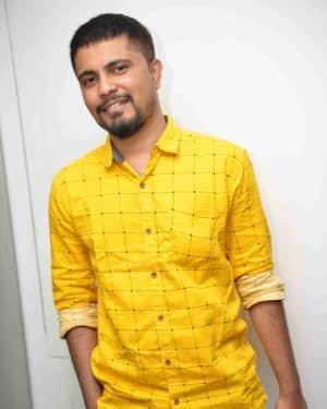 Pratham - Pratham's New Movie Announcement Press Meet Photos | Picture 1723278