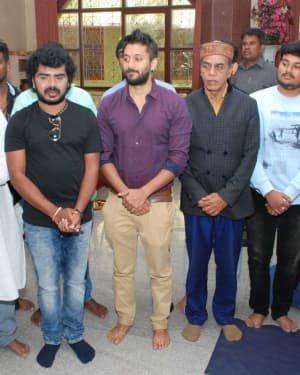 Gulaamagiri Film Pooja Photos | Picture 1723638