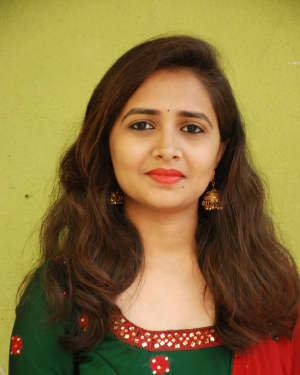 Kavya Nagraj - Gulaamagiri Film Pooja Photos | Picture 1723639