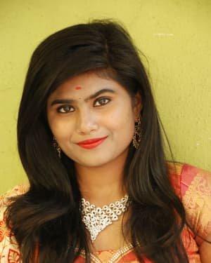 Sneha Naidu - Gulaamagiri Film Pooja Photos | Picture 1723642