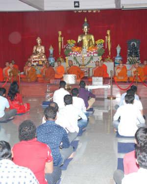 Gulaamagiri Film Pooja Photos | Picture 1723636