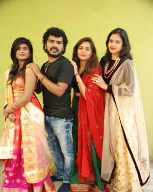 Gulaamagiri Film Pooja Photos | Picture 1723634