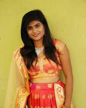 Sneha Naidu - Gulaamagiri Film Pooja Photos | Picture 1723627
