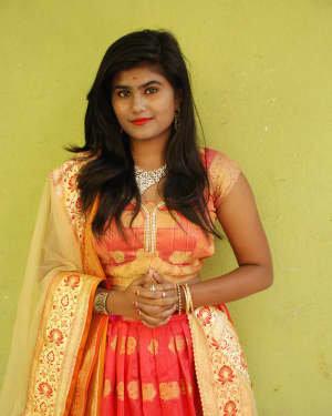 Sneha Naidu - Gulaamagiri Film Pooja Photos | Picture 1723628