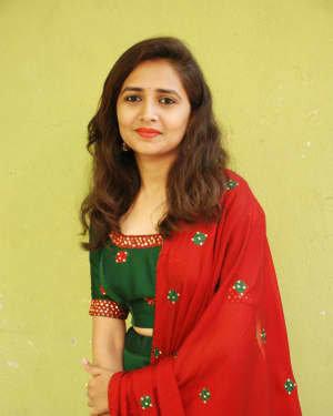 Kavya Nagraj - Gulaamagiri Film Pooja Photos | Picture 1723622
