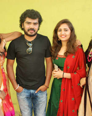 Gulaamagiri Film Pooja Photos | Picture 1723633
