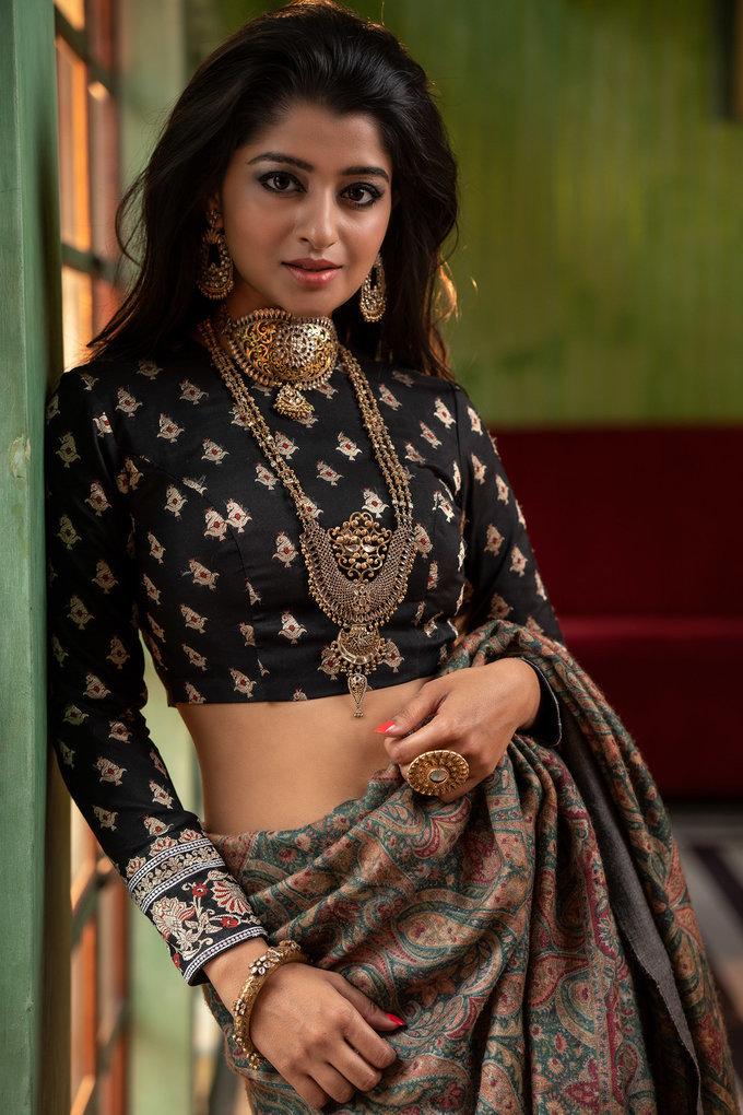 Aishani Shetty Latest Photoshoot By Sandeep MV   Picture 1723988