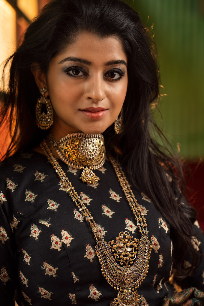 Aishani Shetty Latest Photoshoot By Sandeep MV | Picture 1723994