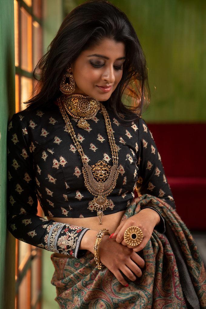 Aishani Shetty Latest Photoshoot By Sandeep MV | Picture 1723989