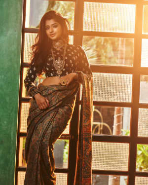 Aishani Shetty Latest Photoshoot By Sandeep MV | Picture 1723991