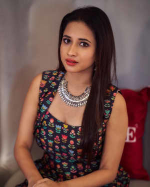 Manvitha Kamath Latest Photoshoot By Sandeep MV | Picture 1723995