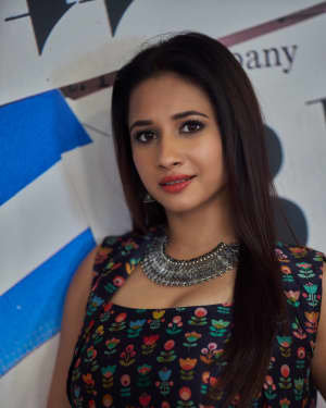 Manvitha Kamath Latest Photoshoot By Sandeep MV   Picture 1724001
